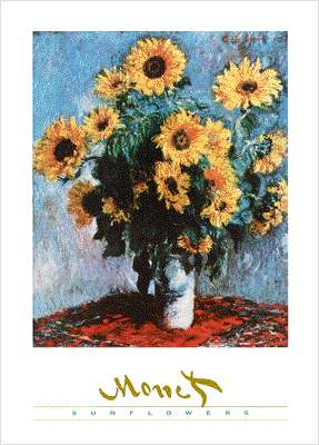 Painting Sunflowers in Watercolor Artists Guide to